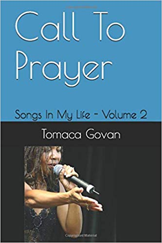 Call to Prayer, Songs In My Life – Vol 2